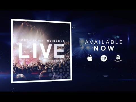North Point InsideOut: Nothing Ordinary Live Part 1 - Available Now