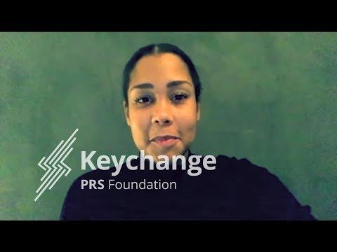 Keychange: Introducing Theodora Nordqvist