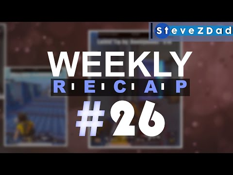 PUBG Mobile Gameplay Insane clips and fun moments - Weekly Recap - Part 26