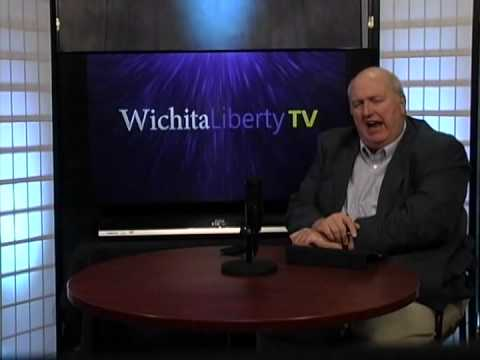 WichitaLiberty.TV: Wichita's legislative agenda, and a bit of bad