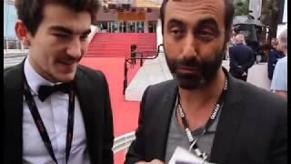 Reportage dans les coulisses du Festival de Cannes