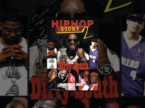 Hip Hop Story 2 - Dirty South