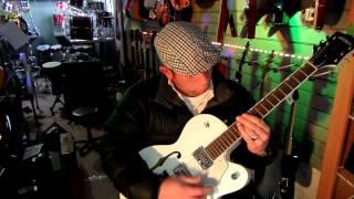 gretsch electromatic g5120 hollow body guitar www themusicwarehouse co nz