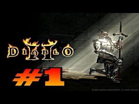 Diablo II #1