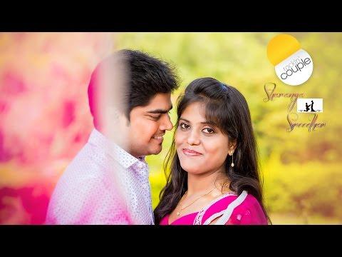 Wedding Trailer of Sharanya & Sreedhar