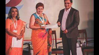The Education Prize 2016 - Urban Indian School Primary Category Winner