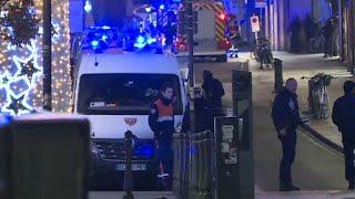 The Heat: France terror attack
