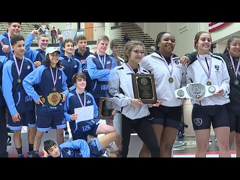 Fridley High School Wrestling 2019-20 from YouTube · Duration:  55 minutes 34 seconds