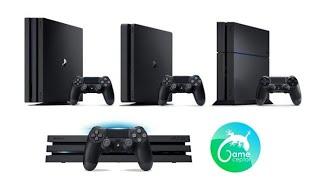 Czy warto kupić PS4 Pro? Co wybrać PS4 Pro czy PS4 Slim?