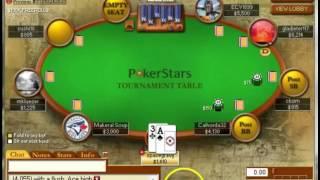 Уроки Школы Покера PokerStarter: Многостоловые Sit'n'Go(, 2013-06-20T17:52:15.000Z)