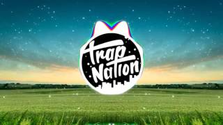 Marshmello - Alone (Xan Griffin Remix) 【1 HOUR】