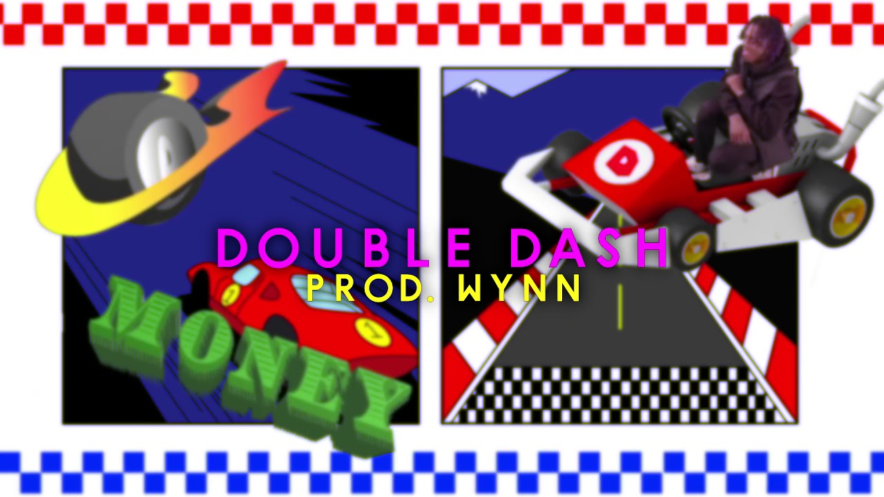 "[FREE] Playboi Carti x Famous Dex x Nav Type Beat 2019   ""Double Dash""   (Prod. By WYNN)"