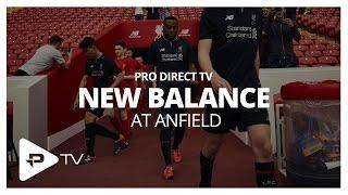 Interview with Liverpool's Jordan Henderson, Emre Can, Lucas Leiva, Ragnar Klavan at Melwood
