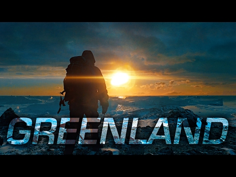 Greenland / Groenland - 2016