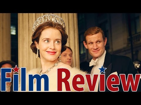 The Crown stars Clare Foy & Matt Smith on bringing Queen Elizabeth II to screen, SOUNDBYTE