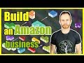 How to build your Amazon Private Label business | 2018 Q&A