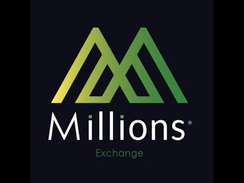 كيفية فتح حساب في المنصة MILLIONS