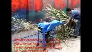 Mini cow feed grass cutter machine,corn stalk chopper machine