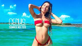 Albanian Summer Special Mix 2019 - Best Of Albanian Trap & Deep House Music 2019 Mix By Genvis