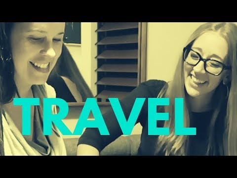 VOCABULARY | Easy-to-Learn English Travel Phrases and Vocabulary! | Rachel's English