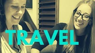 ENGLISH VOCABULARY |  Travel Vocabulary and Phrases! | Rachel's English