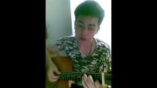 Hướng dẫn đệm hát guitar Bâng khuâng-justa tee