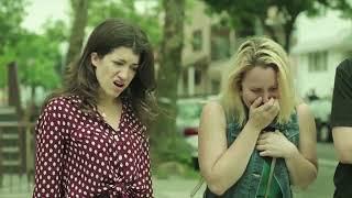 Comedic: Sobbing Neighbor opposite Sarah Stiles