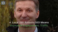 San Antonio SEO Search Marketing Agency