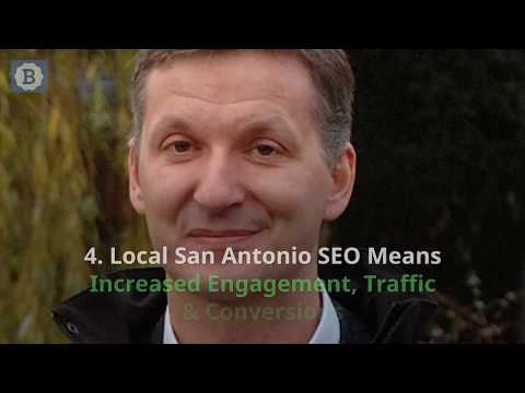 San Antonio SEO Search Marketing Agency