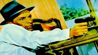 SUDDENLY | Frank Sinatra | Sterling Hayden | Full Length Crime Movie | English | HD | 720p