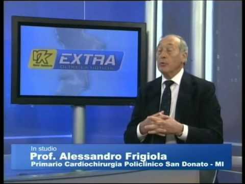 Intervista Prof. Alessandro