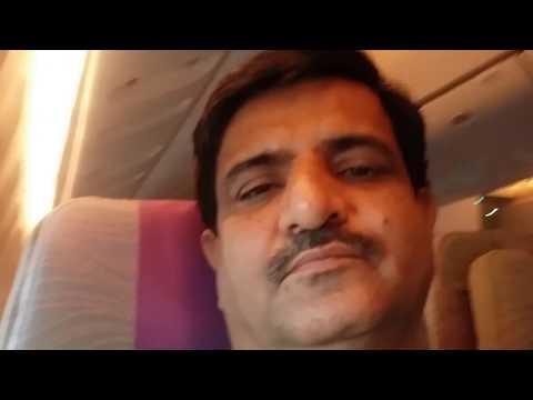 Dubai to multan takeoff