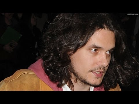 John Mayer: I 'sort of lost my head' after breakups from YouTube · Duration:  1 minutes 54 seconds
