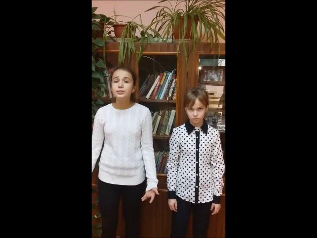 Изображение предпросмотра прочтения – ВераСвечникова читает произведение «Любовь земли и прелесть года...» Ф.И.Тютчева