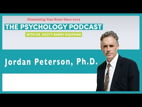 Wonder, Creativity, and the Personality of Political Correctness with Jordan Peterson
