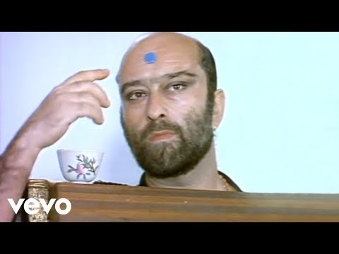 Lucio Dalla - Washington (Videoclip)