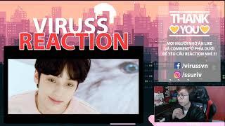 TXT (투모로우바이투게더) '어느날 머리에서 뿔이 자랐다 (CROWN)' | ViruSs Reaction Kpop