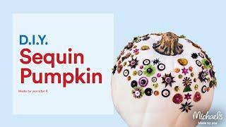 How To Make DIY Pumpkins   Michaels