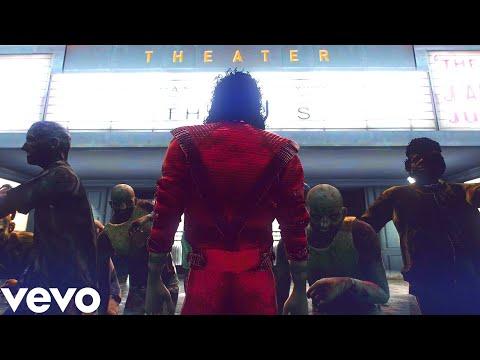 Michael Jackson - Thriller (GTA 5 Music Video)
