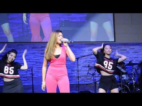 Morissette Amon Panaginip Live In Toronto (HD)