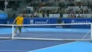 Federer vs Nadal for Charity - Highlights of Exhibition Matches in Madrid and Zurich