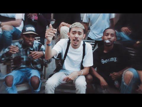 BLACK RHYME MOLLUCAN - KENAPA GANAS ? FT BRAM DJITMAU X ROMO ( OFFICIAL MUSIC VIDEO )