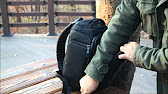 Review: Troop London Heritage messenger bag - YouTube