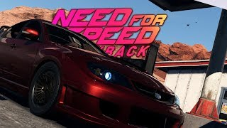 Need for Speed Payback - Geheime Autos - NFS Payback