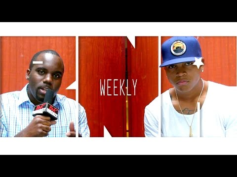 Mike Jay Interview: BNR Weekly Exclusive