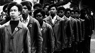 The Black Panthers - All Power To The People (Documentaire complet en Français et Vostfr)