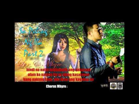 Lux & Mhyre - Sa Piling Ng Iba (Part.2) ( Breezy Music Prod.)( Beatsbyfoenineth )