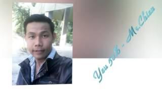 [Iu KaRaOKe] Yêu 50% - Mr.Chien