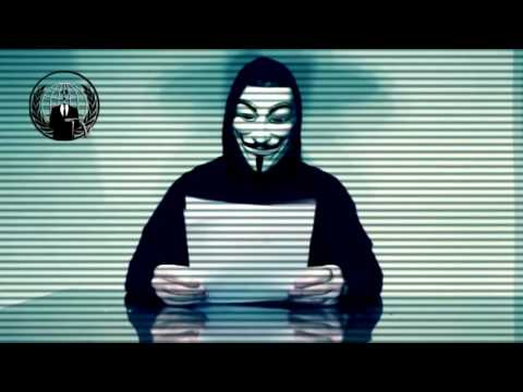 Anonymous Message To Companies 2016