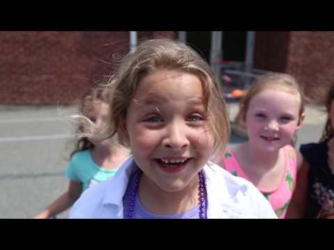 Mary K Goode Elementary School Orientation - June 2016